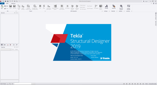 Tekla Structural Designer Crack Serial Key