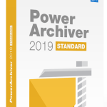 PowerArchiver Standard Crack