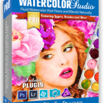 Jixipix Watercolor Studio Crack