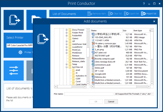 Print Conductor Crack Serial Key