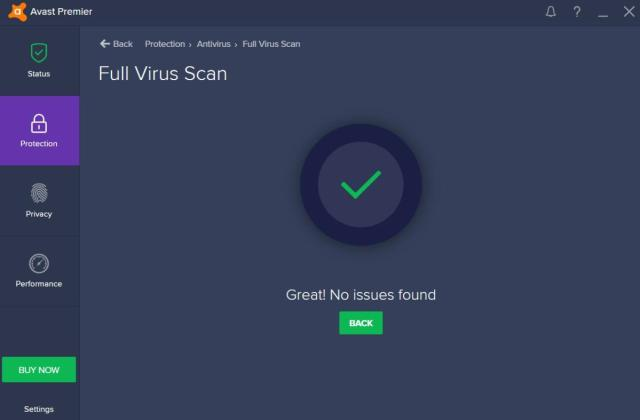 Avast Premium Security Crack Serial Key