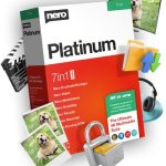 Nero Platinum 2020 Suite Crack