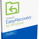 Ontrack EasyRecovery Toolkit for Windows Crack