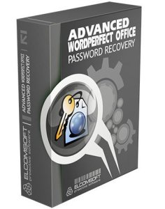 ElcomSoft Advanced WordPerfect Office Password Recovery Crack Serial Key