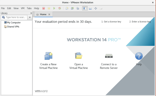 VMware Workstation Player Crack Serial Key