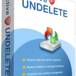 Active UNDELETE Ultimate Crack