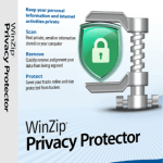 WinZip Privacy Protector Crack scans your entire PC looking for hidden traces of your private information and personal online activities that can be exposed to hackers. Privacy Protector will help you safely remove these traces so you can keep your privacy secure. WinZip Privacy Protector Full Versionenables you to scan the drive deeply for privacy issues before hackers can access it. It scans sensitive information that you may not know, such as phone numbers, emails, passwords, and saved credit card information stored on your computer. WithWinZip Privacy Protector 2020, you can customize the scan to check certain areas of your hard drive, or let it scan everything for ultimate protection. In addition, it will perform a deep cleanup of your browser, eliminate harmful cookies that may threaten your privacy, and may expose your personal information to cybercriminals. You can decide which website history, password, and username to delete. Cover your footprint and protect yourself from hostile and malicious advertisers who want to threaten your privacy. WinZip Privacy Protector Key Features: It provides users with the possibility to secure files and folders on their computer. It scans your computer for hidden traces of private information and personal online activities. Simple installation process. Clean user interface and easy to use. Help you to safely remove these traces so that you can protect your privacy. You can customize the scan to check certain areas of your hard drive. It will perform a deep cleanup of your browser, eliminate harmful cookies. You can decide which website history, password, and username to delete. You can rest easy knowing your PC is in safe hands with Privacy Protector. It also provides an ad blockerto block the adds. And much more… WinZip Privacy Protector Crack What's New In WinZip Privacy Protector Crack? Release notes were unavailable when this listing was updated. Requirements:Windows 10, 8, 7, & Vista. How To Crack, patch & activate Win
