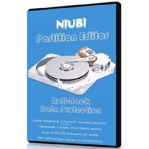 NIUBI Partition Editor Technician Edition Crack