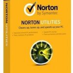 Norton Utilities Premium Serial key