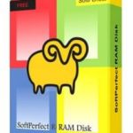 SoftPerfect RAM Disk Crack