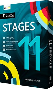 AquaSoft Stages Patch