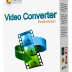Any Video Converter performs Crack