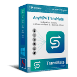 AnyMP4 TransMate is the professional Crack