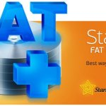 Starus FAT Recovery Crack patch