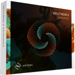 iZotope Neutron Advanced Crack