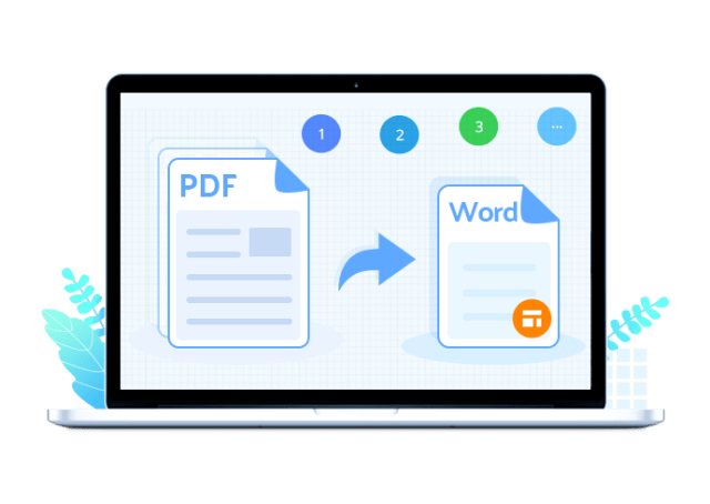 pdfmate PDF to Word Crack Patch