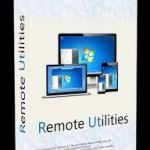 Remote Utilities Viewer Crack
