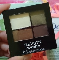 Revlon ColorStay 16-Hour Eye Shadow Quad