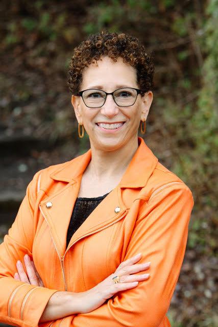 Helen Howell (she/her), Deputy CEO