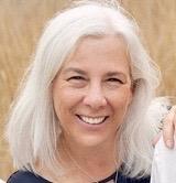 Lisa Gustaveson