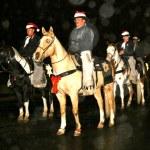 Tehachapi Christmas Parade 2012