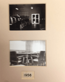 Historic KCSB Schoolcraft Michigan Picture