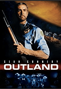 Outland featuring Sean Connery