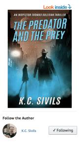 How to follow K.C. Sivils on Amazon