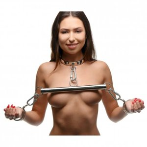 Shackles & Restraints