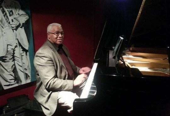 KC Jazz Soars in Sacred Setting