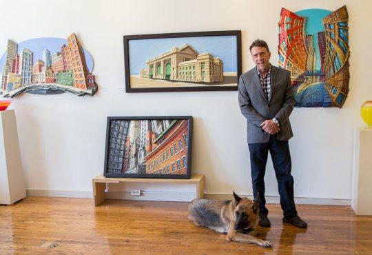 Art Biz Ace Celebrates 25 Years