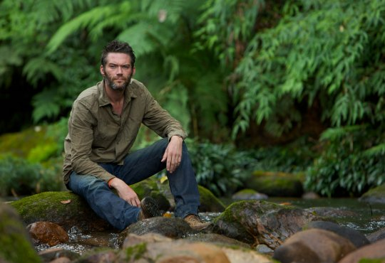 Arts News: Adventurer Shares His Stories at Kauffman Center