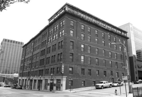 Julius Karash on Business & the Arts: Hotel Savoy Renovation Bodes Well for KC Arts Scene