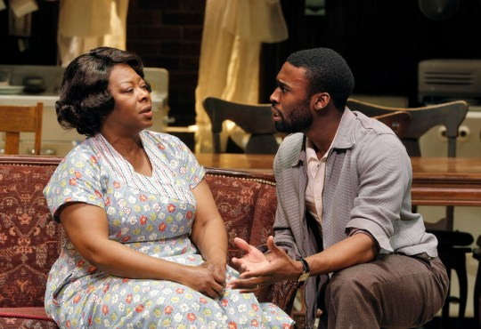 A Magnificent 'Raisin in the Sun' at KC Rep