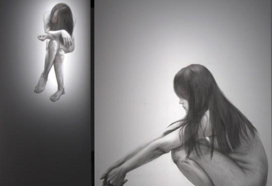 """""""Unapologetic: Hyeyoung Shin,"""" The Studios Inc"""