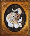 Golden-Eyed Empress