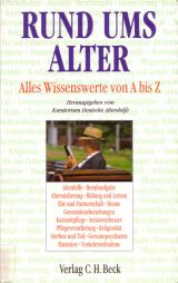Cover Rund ums Alter
