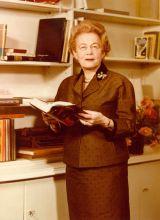 Wilhelmine Lübke