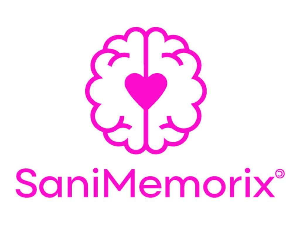 Logo SaniMemorix