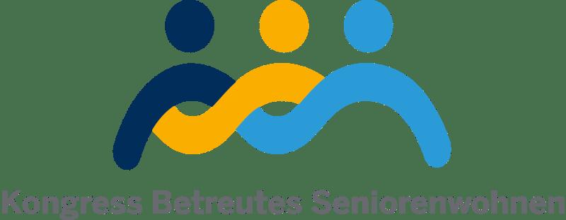 Logo Kongress Betreutes Seniorenwohnnungen