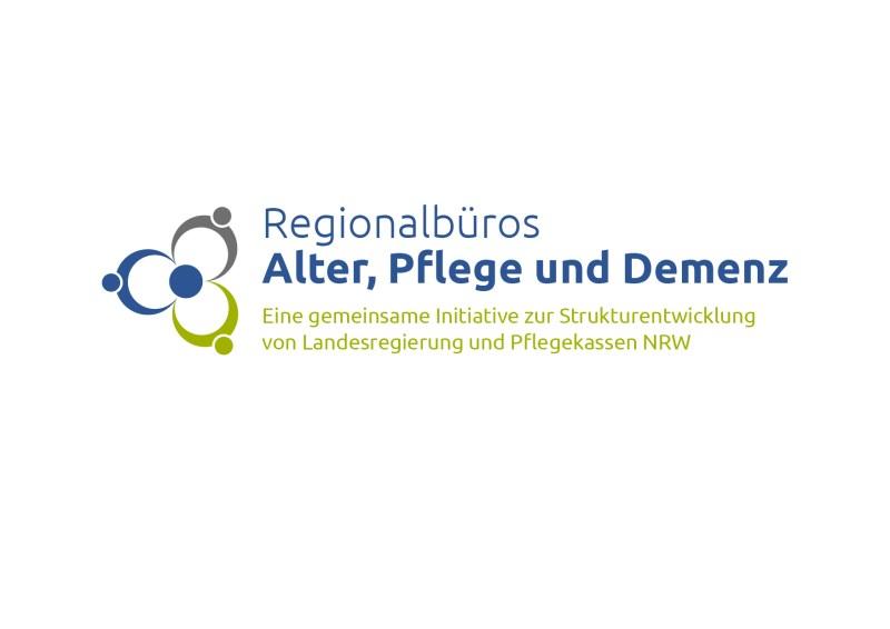Logo der Regionalbüros
