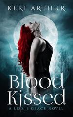 Book Review: Keri Arthur's Blood Kissed