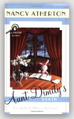 Book Review: Nancy Atherton's Aunt Dimity's Death