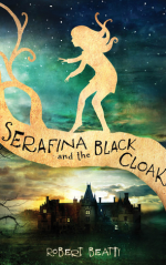 Book Review: Robert Beatty's Serafina and the Black Cloak