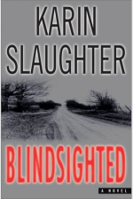 Book Review: Karin Slaughter's Blindsighted