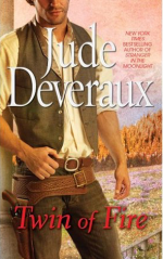 Book Review: Jude Deveraux's Twin of Fire