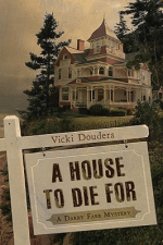 Book Review: Vicki Doudera's A House To Die For