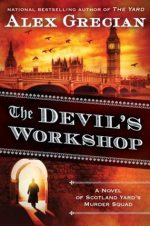 Book Review: Alex Grecian's The Devil's Workshop