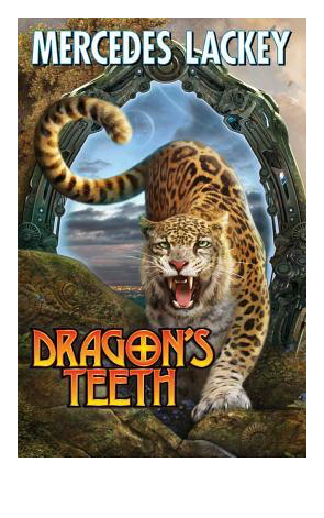 Book Review: Mercedes Lackey's Dragon's Teeth