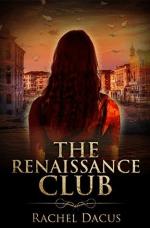 Blog Tour and Review: Rachel Dacus' The Renaissance Club